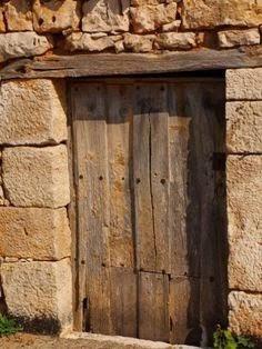 Pimugs04 2 elementos de una puerta for Dintel de madera