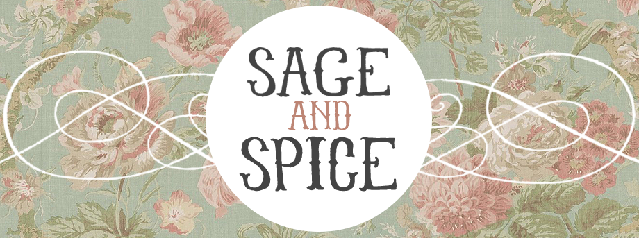 sage and spice