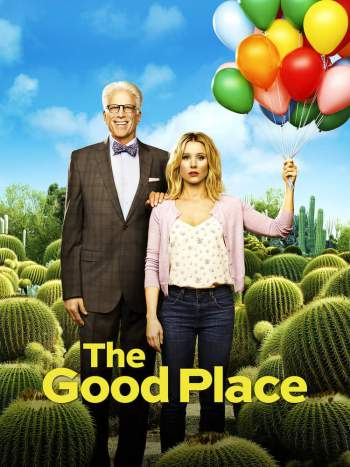 The Good Place 2ª Temporada Torrent – WEB-DL 720p Dual Áudio