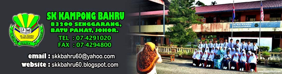 SK KAMPONG BAHRU