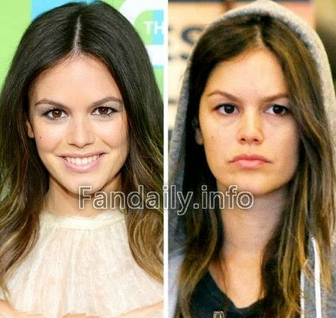 Celebrities Without Makeup 2013 Pinterest Celebs Witho...