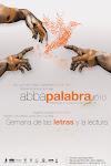 Festival Internacional de Poesía Abbapalabra