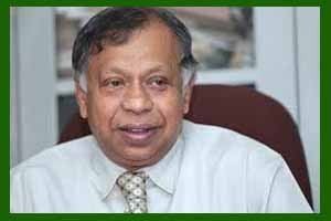 UNP Parliamentarian Dr Jayalath Jayawardhana passed away