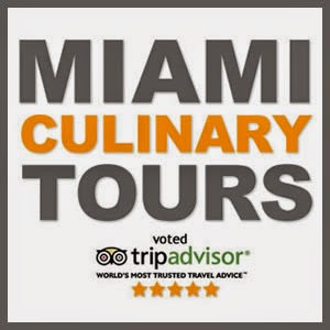 Miami Culinary Food Tours!
