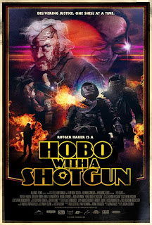 Ver online: Hobo with a Shotgun (2011)
