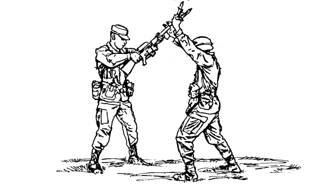 devise and revise us army combatives 1992 chain link and concrete rh chainlinkandconcrete blogspot com us army combatives field manual us army combatives field manual