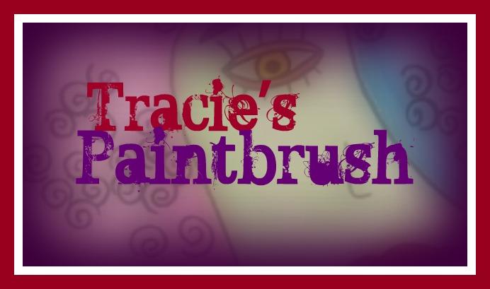Tracie's Paintbrush