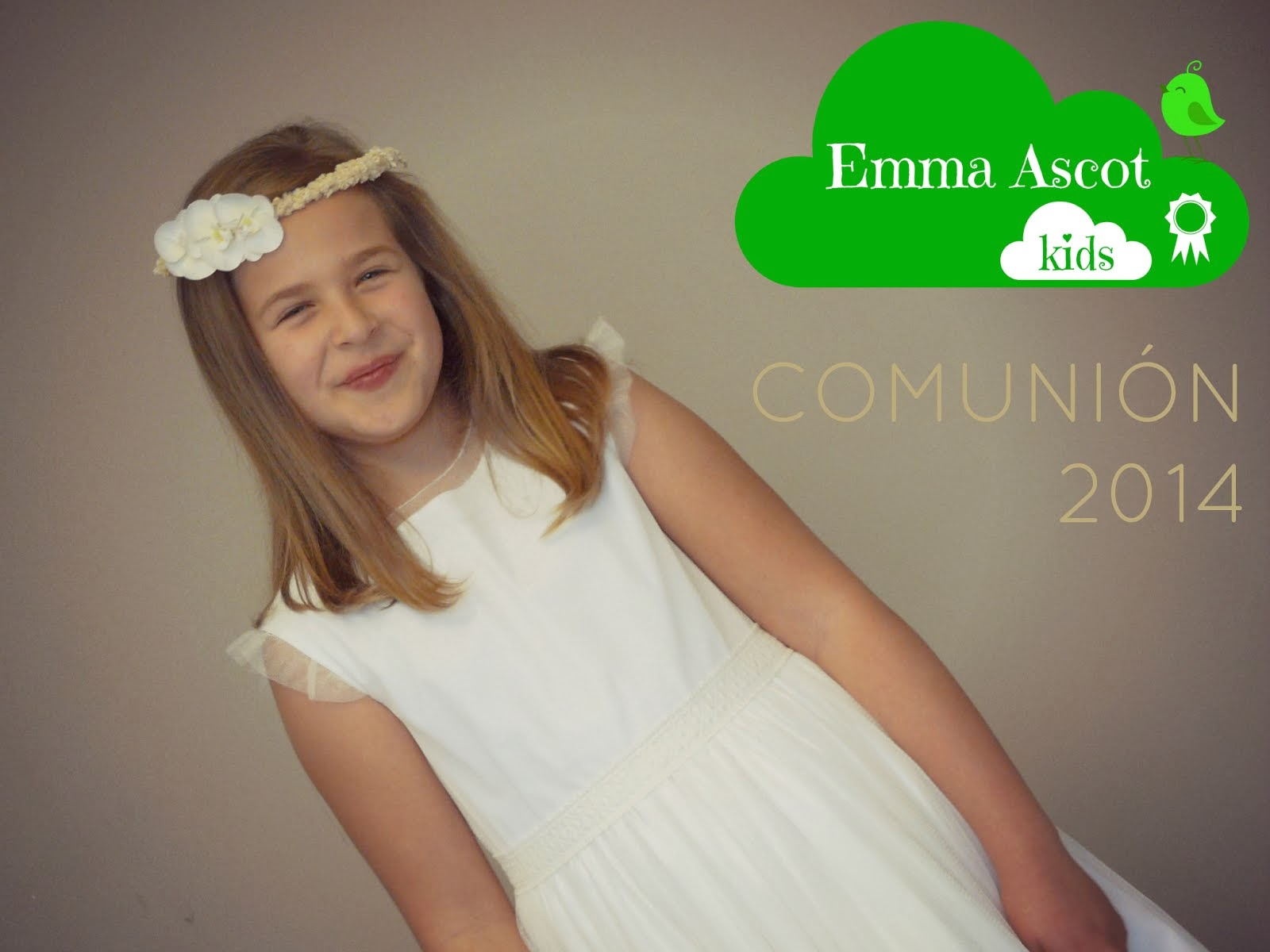 Emma Ascot kids