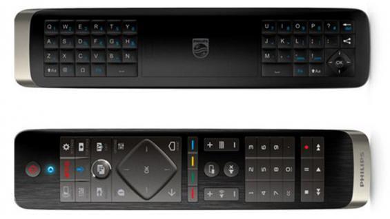 Philips ya tiene su línea de TV con Android