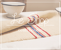 My Leitmotiv Le Shop