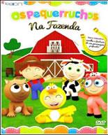 Filme Os Pequerruchos 2: Na Fazenda Online