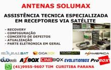 ASSISTÊNCIA TÉCNICA EM RECEPTORES VIA SATÉLITE CURITIBA PR (41)9955-9607