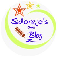 Sidareja's Own Blog