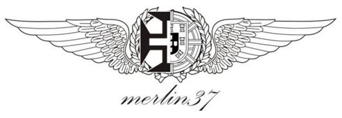 Merlin 37