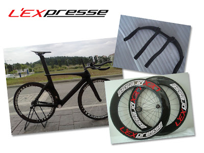 L'ex Presse Cycles
