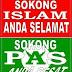 PAS Hanya Parti Politik
