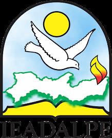 LOGO DA IEADALPE
