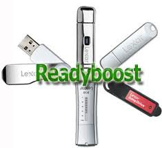 Cara Menambah Isi RAM Menggunakan Flashdisk di Windows 7