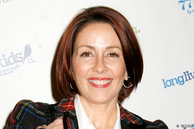 Patricia Heaton Wallpaper