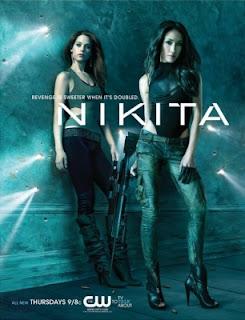 Nikita 2×23