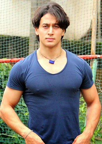 Tiger Shroff, Karan Johar, Immortals of Meluha, Movies, Heropanti, Bollywood, E Report, Latest Flick, Actors, Actress, Heroine, Films, Songs,