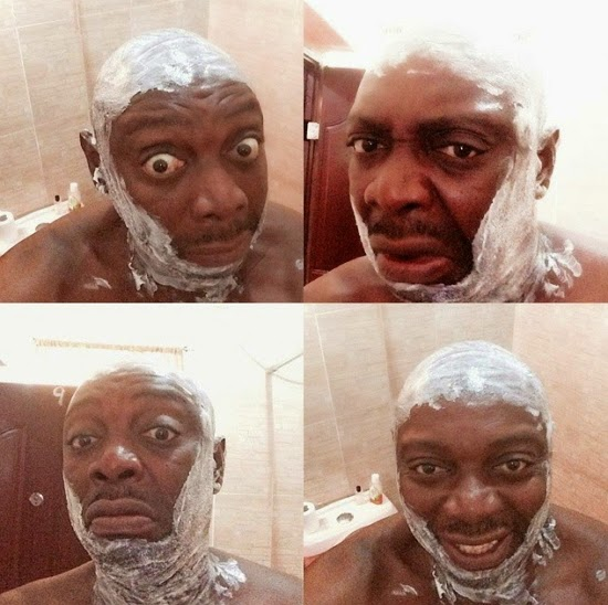 segun arinze bathroom toilet
