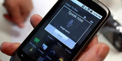 Make use of Android Voice