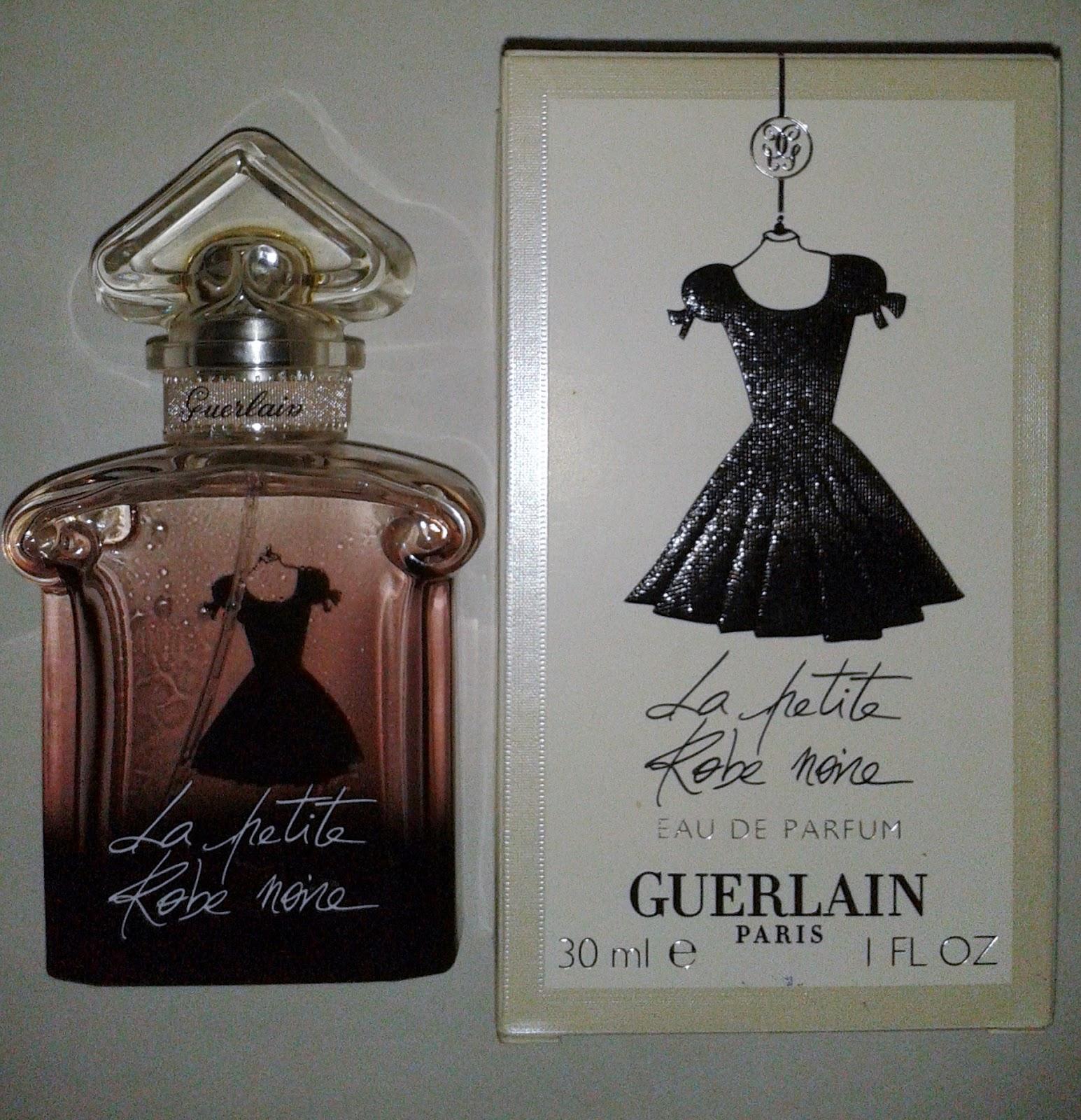 Le petit robe noire 50ml