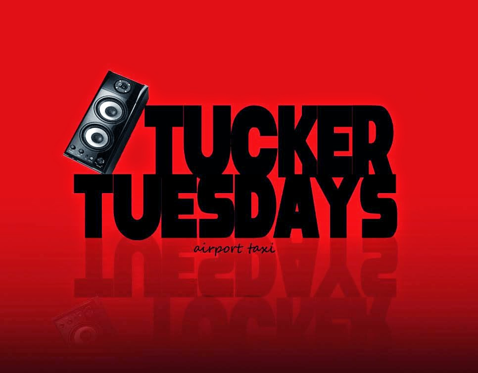#TuckerTuesdays2014 [Free Download]