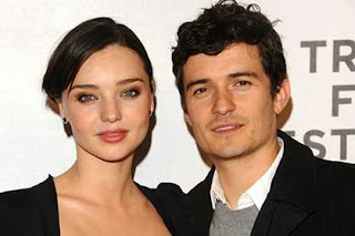 Miranda Kerr and Orlando Bloom have split