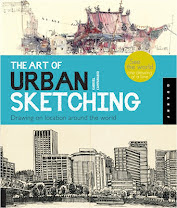 The Art of Urbansketching