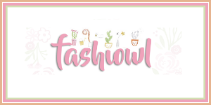 Fashiowl Blog