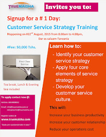 JOIN AN UPCOMING ONE DAY CUSTOMER SERVICE TRAINING