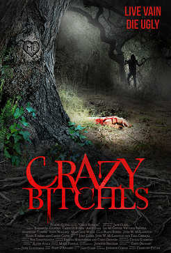 Crazy Bitches – Legendado