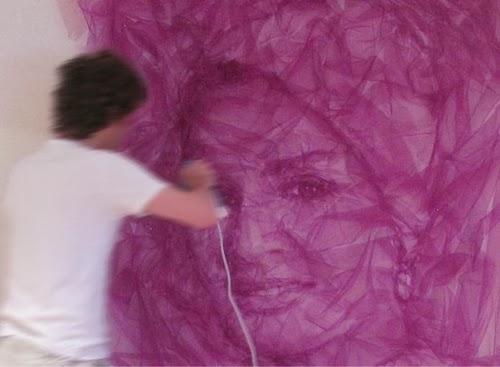 02-Tulle-Portrait-Scultures-Benjamin-Shine-www-designstack-co