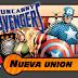 UNCANNY AVENGERS: Nueva Unión[REVIEW!]