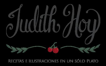 Judith Hoy | Cocina e Ilustración