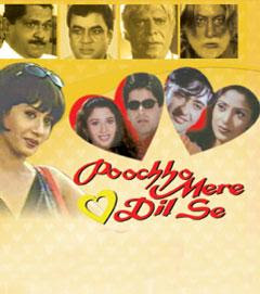 Poochho Mere Dil Se 2004 Hindi Movie Watch Online
