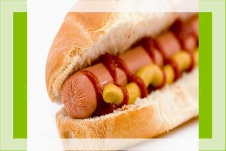 Resep dan Cara Membuat Hot Dog Sandwich