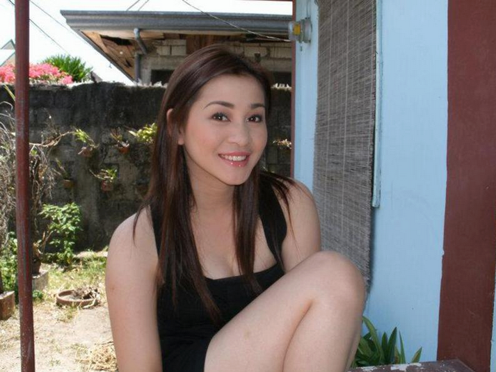 Sexy pinay in philippines