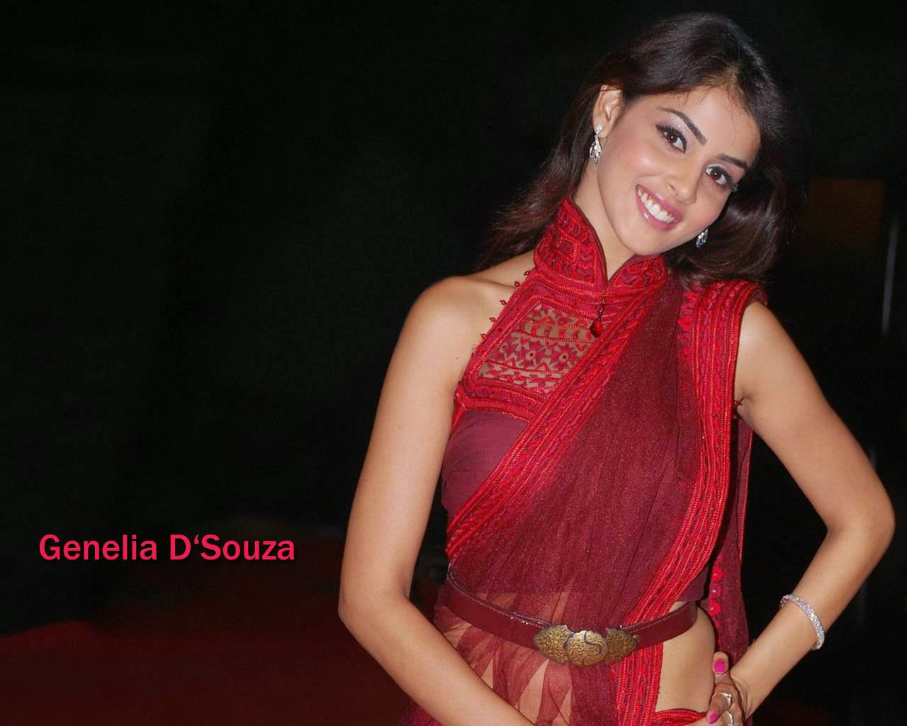 tamil stars hd wallpapers download: genelia d souza hd wallpaper