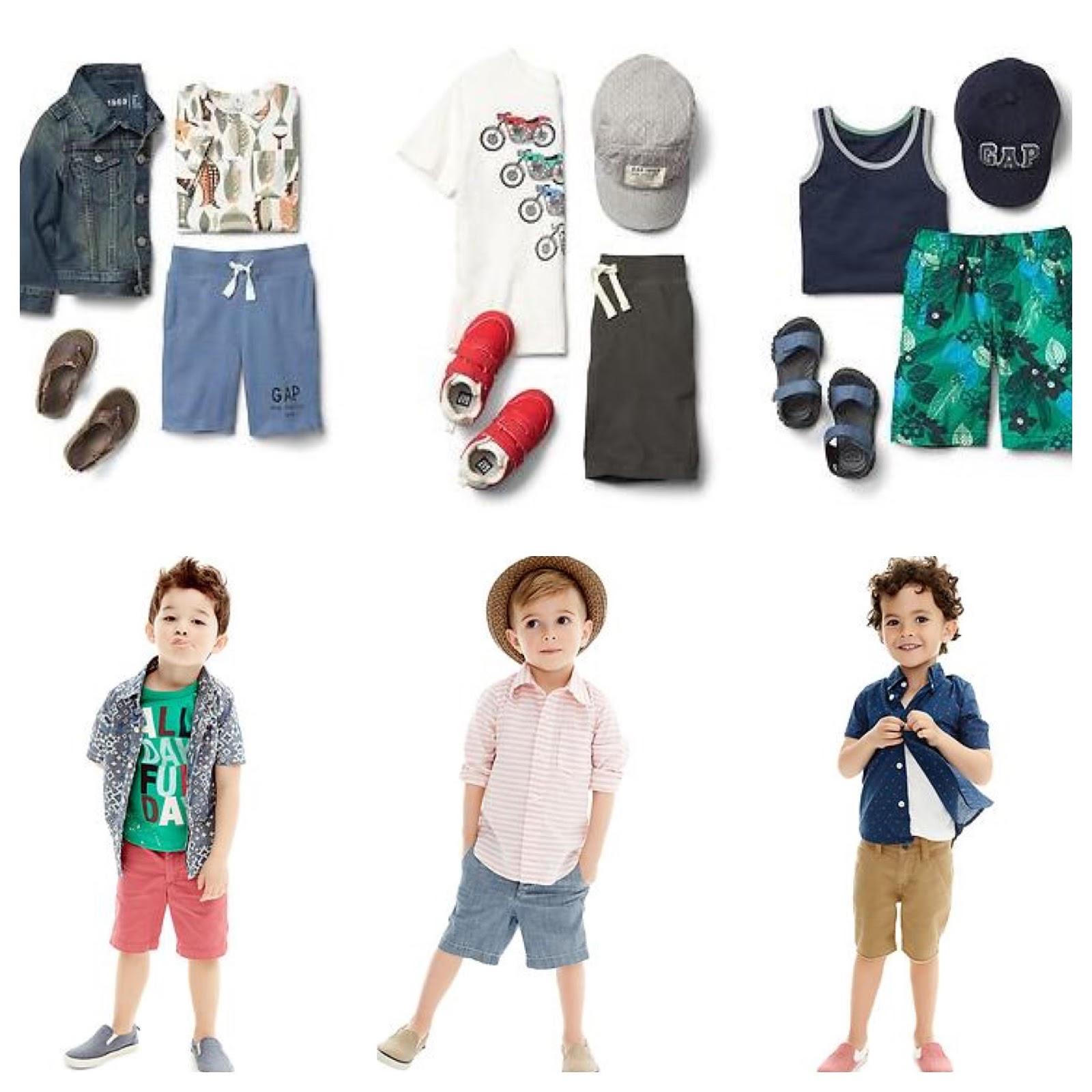 Fun Find Gap Kids u0026 Baby Gap Summer 2015 Collection u2013 Mommy in Dubai