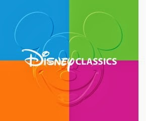 Disney Classics is coming 11/12/13.
