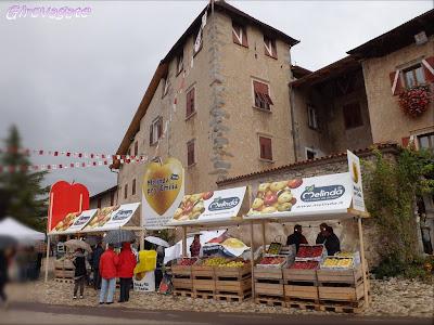 Pomaria Val di Non Trentino