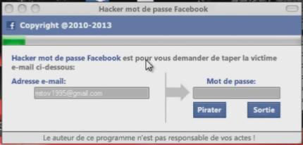 Logiciel De Piratage Facebook