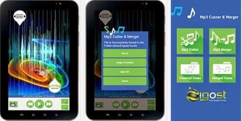 Aplikasi Untuk Menggabungkan Lagu Di Android