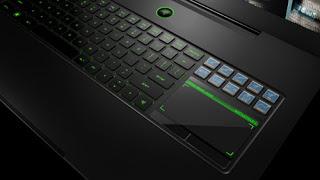 Laptop Untuk Gamers :  Razer Blade Pro