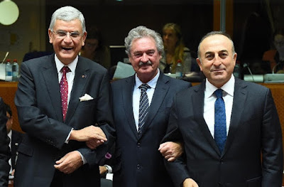 EU-Turkey Intergovernmental accession conference