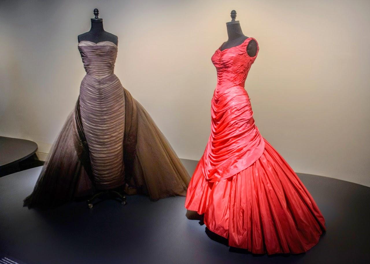charles james beyond fashion MET gt fashion diary