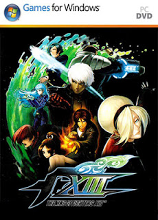 The King Of Fighters XIII (PC) 2013 Url